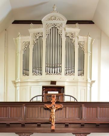 Mendelssohn-Orgel