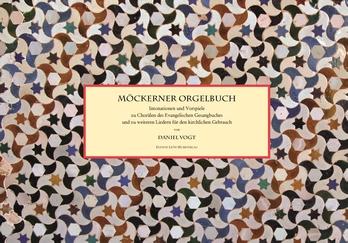 Möckerner Orgelbuch